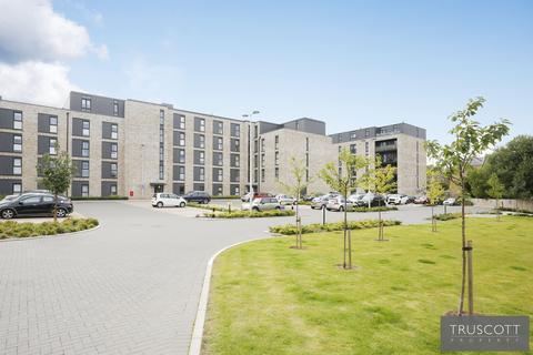 2 bedroom apartment for sale - Flat 5, 19B Brunswick Road, Brunswick, Edinburgh, EH7 5FN