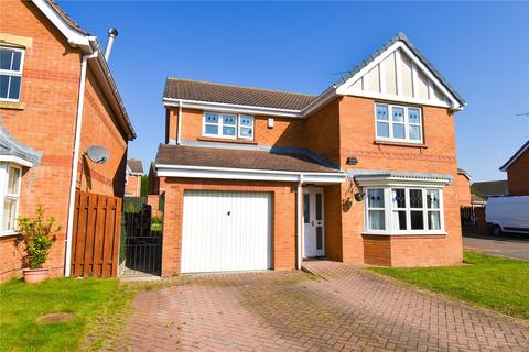 4 bedroom detached house for sale - Sycamore Drive, Thurcroft, Rotherham, S66