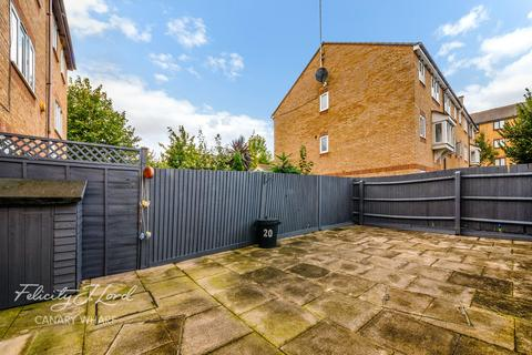 3 bedroom terraced house for sale - Inglewood Close, E14
