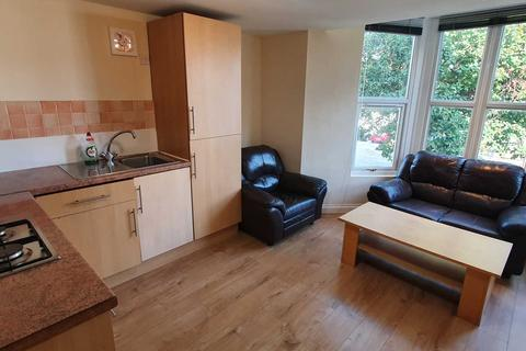 2 bedroom flat to rent - Richmond Road, Roath, Cardiff