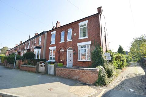 2 bedroom semi-detached house for sale - ADSWOOD LANE EAST, Cale Green