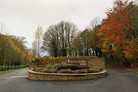 Office to rent - THE FARMHOUSE, THE FARNCOMBE ESTATE, BROADWAY WR12 7LJ