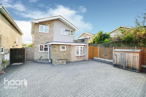 4 bedroom detached house for sale - The Paddocks, Great Totham
