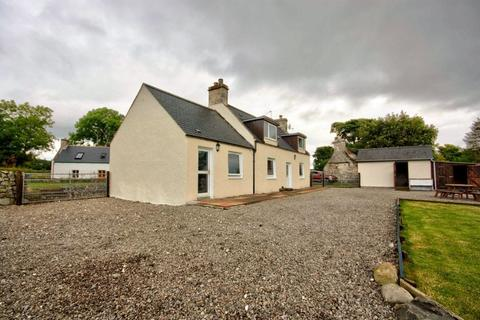 3 bedroom cottage for sale - The House, Church Street, Ardgay, Sutherland IV24 3BN