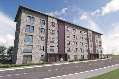 2 bedroom flat for sale - The George, Plot 33, Royal View At Leith, Sandpiper Drive, EH6