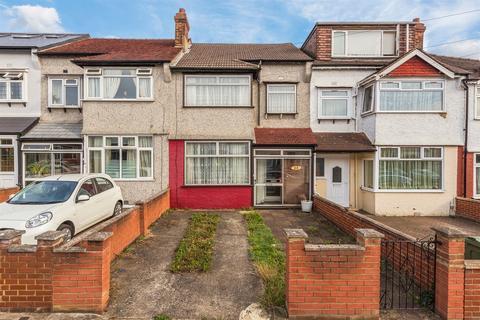 3 bedroom terraced house for sale - Helmsdale Road, London, SW16