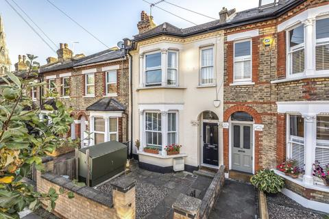 4 bedroom terraced house for sale - Montrave Road, Penge