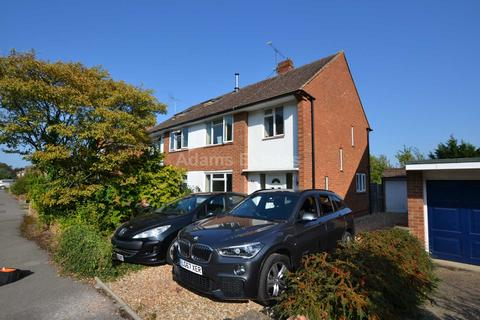 3 bedroom semi-detached house to rent - Harcourt Drive, Reading, Berkshire, RG6 5TL