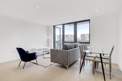 1 bedroom apartment - Packignton Square, N1