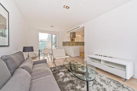 2 bedroom apartment to rent - Avantgarde Place, London, E1