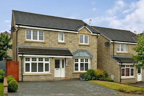 4 bedroom detached house to rent - Oxen Craig, Inverurie, Aberdeenshire, AB51 4LN