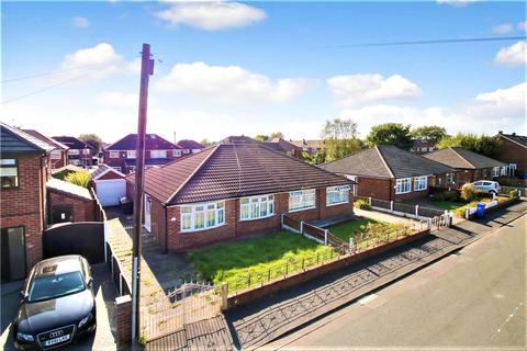 2 bedroom bungalow for sale - Parkstone Road, Irlam, Manchester, Greater Manchester, M44