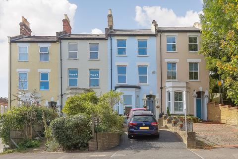 4 bedroom terraced house - Kirkdale, Upper Sydenham, SE26