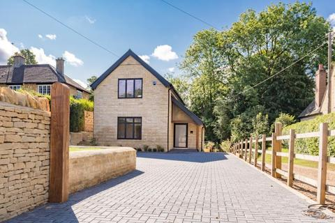 4 bedroom detached house to rent - Grove Road, Bladon , Oxfordshire, OX20 1RD