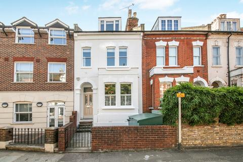 4 bedroom terraced house for sale - Sheen Road, Richmond, TW9