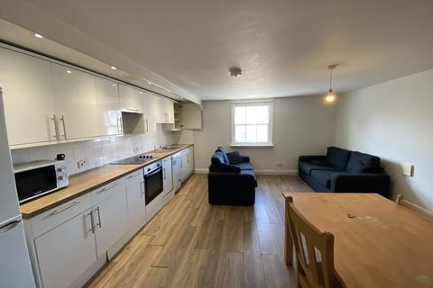 6 bedroom flat to rent - 10 North Street, Brighton BN1