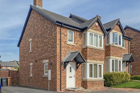 3 bedroom semi-detached house for sale - Edison Way, Guiseley, Leeds, LS20 9PX
