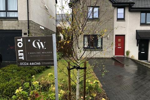3 bedroom semi-detached house to rent - Denview Wynd, Kingswells, Aberdeen, AB15