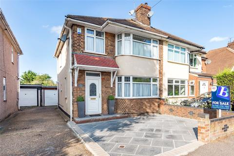 3 bedroom semi-detached house for sale - St. Nicholas Avenue, Hornchurch, RM12