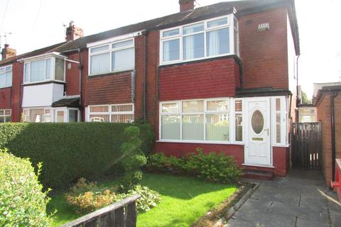 2 bedroom mews to rent - Mount Pleasant Road, Denton, Manchester M34