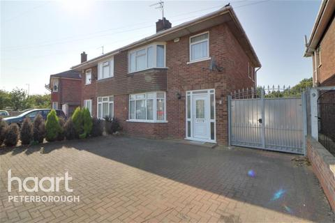 3 bedroom semi-detached house to rent - Franklyn Crescent