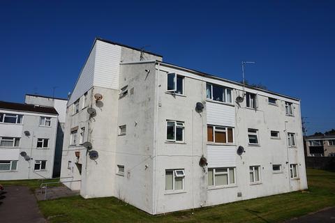 1 bedroom apartment for sale - Tremgarth, Bridgend, Bridgend County. CF31 1RZ
