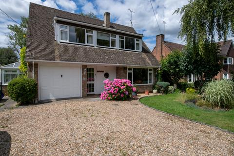 3 bedroom detached house for sale - Test Road, Whitchurch