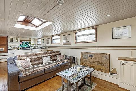 2 bedroom houseboat for sale - Imperial Wharf, London, SW6