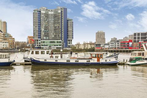 2 bedroom houseboat for sale - Imperial Wharf, Fulham  SW6