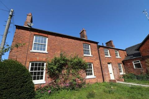 4 bedroom detached house to rent - Hillside Farm, Grimston