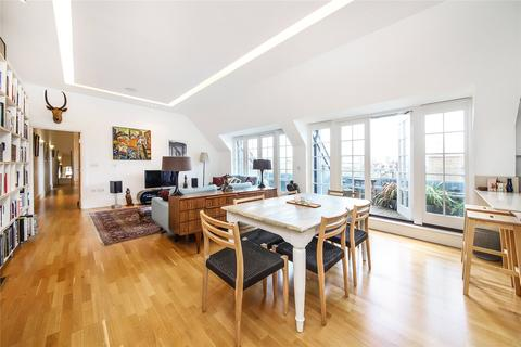 3 bedroom penthouse for sale - Mary Datchelor House, 2d Camberwell Grove, Camberwell, SE5