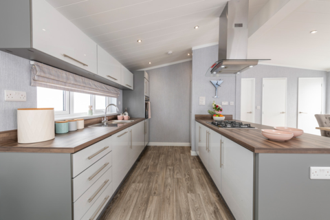 2 bedroom lodge for sale - Great Salkeld  Cumbria