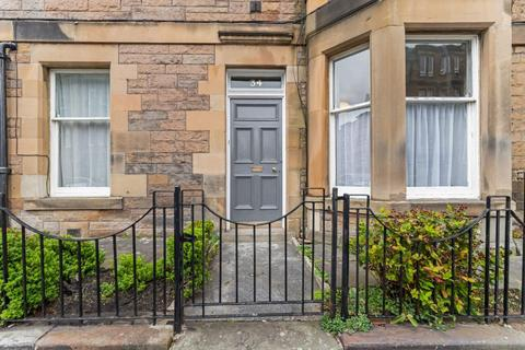 2 bedroom ground floor flat for sale - 34 Millar Crescent, Edinburgh, EH10 5HH