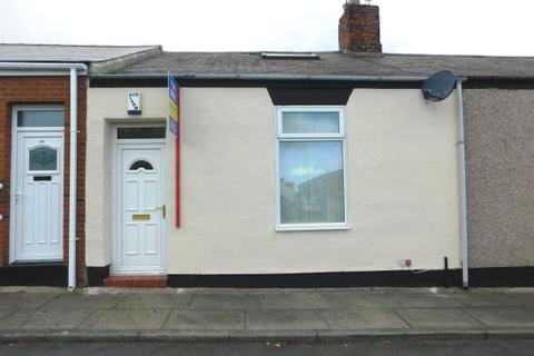1 bedroom terraced bungalow for sale - MILBURN STREET, MILLFIELD, SUNDERLAND SOUTH