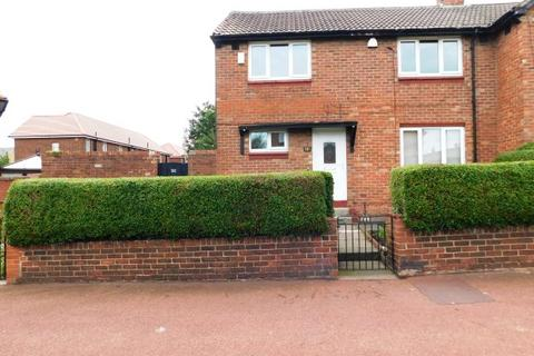 3 bedroom semi-detached house for sale - SHAKESPEARE STREET, SOUTHWICK, SUNDERLAND NORTH
