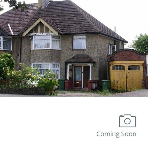 1 bedroom ground floor maisonette to rent - Edgware, Middlesex HA8