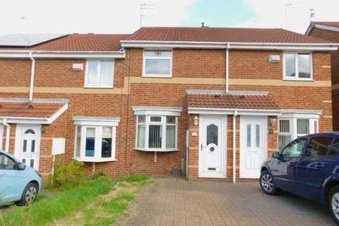 2 bedroom semi-detached house for sale - LAKEMORE, PETERLEE, PETERLEE