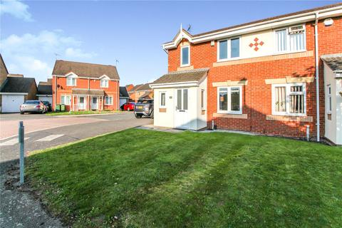3 bedroom semi-detached house for sale - Hilcot Green, Thorpe Astley, Braunstone, Leicester, LE3
