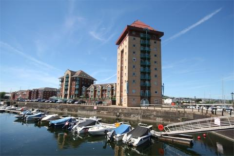 3 bedroom flat for sale - Pocketts Wharf, Maritime Quarter, SWANSEA