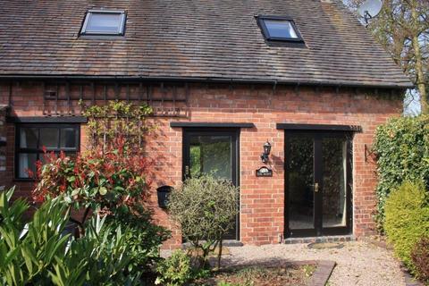 2 bedroom property to rent - Ash Lane, Yarnfield, Staffordshire, ST15 0NJ