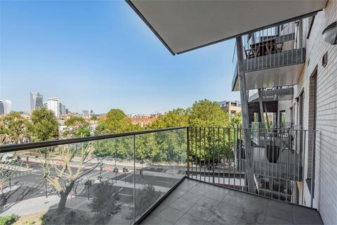 1 bedroom flat to rent - Parker Building, Freda Street, Bermondsey, London