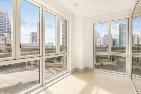 2 bedroom apartment to rent - Arniston Way Canary Wharf E14