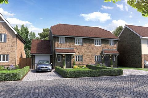 3 bedroom semi-detached house for sale - Oaklands, Ongar Road, Dunmow, Essex, CM6