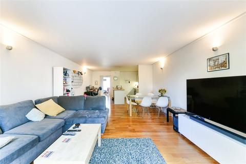 2 bedroom flat for sale - Maurer Court, Mudlarks Boulevard, Greenwich, London, SE10