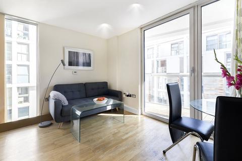 1 bedroom apartment to rent - Lanterns Way, 20 Lanterns Way, E14