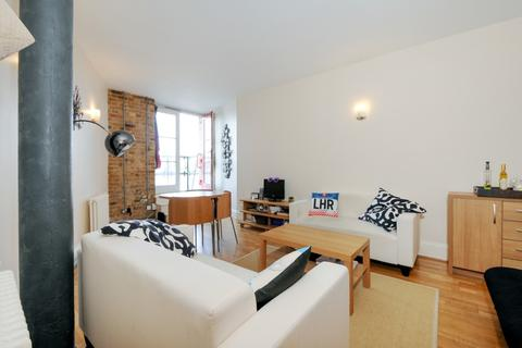1 bedroom apartment to rent - Rotherhithe Street Surrey Quays SE16