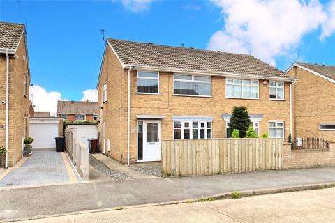 3 bedroom semi-detached house for sale - Mount Vernon, Bilton, Hull, East Yorkshi, HU11