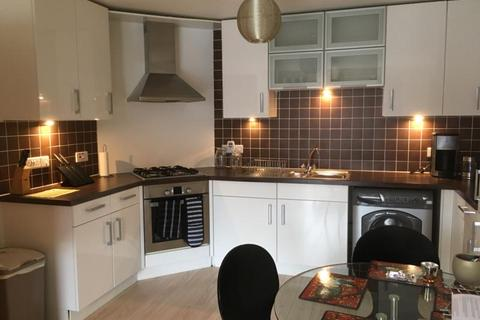 2 bedroom apartment to rent - Bothwell Road, Aaberdeen, AB24