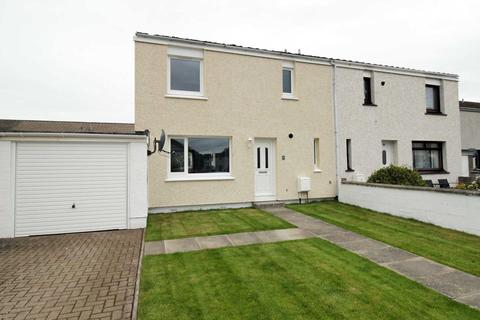 3 bedroom semi-detached house for sale - CLOSING DATE SET WEDNESDAY 30 SEPTEMBER 12PM Loch Avenue, Nairn