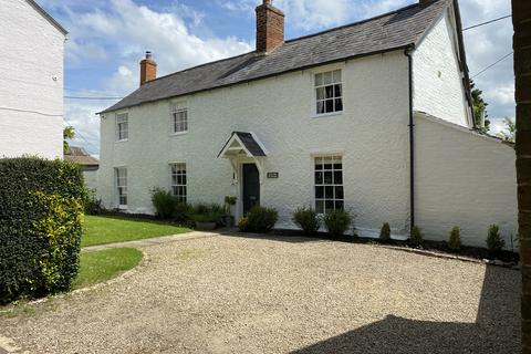 3 bedroom detached house for sale - Front Street, Pebworth, Stratford-upon-Avon, CV37 8XQ
